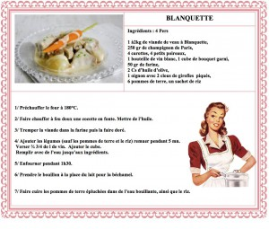 DESPERATELILY.FR 01 Blanquette