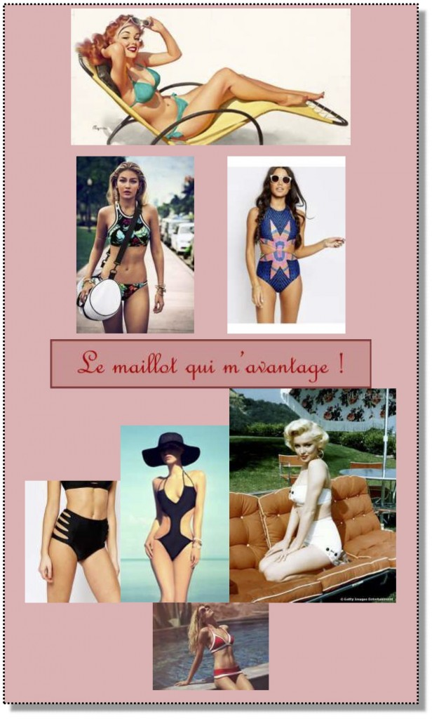 DESPERATELILY.FR Maillots